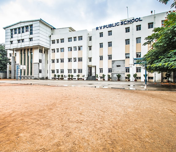 RV Public School - One among the Best Schools in Bangalore