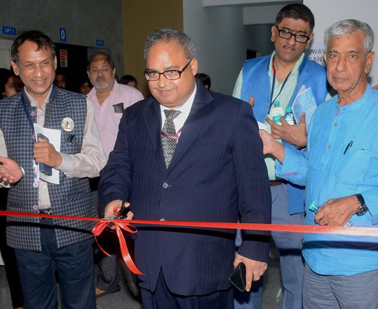 RV College of Architecture - Zonal Jury Event Inauguration