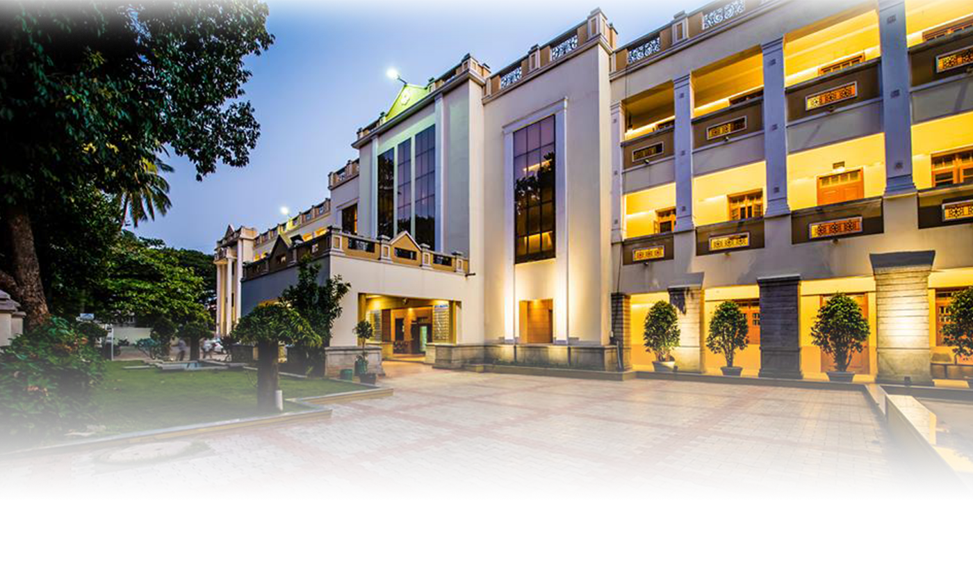 RV Institutions - Best Colleges in Bangalore