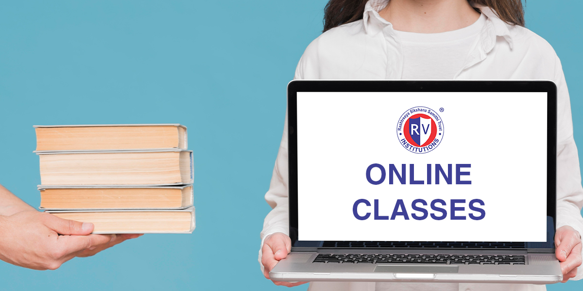 online classes at Rv Institutions
